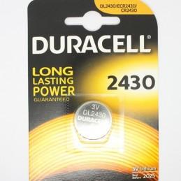 Pile Duracel DL 2430