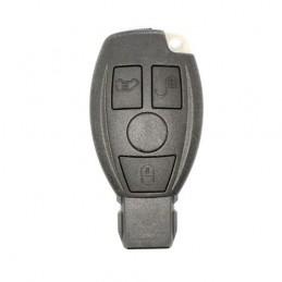Boitier Mercedes 3 boutons