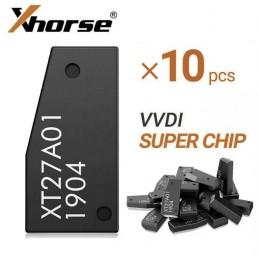 Transpondeur Xhorse Super Chip