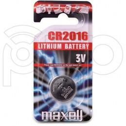 Pile CR2016 Maxell