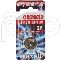 Pile CR2032 Maxell