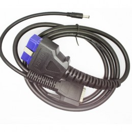 CABLE OBD ZED FULL