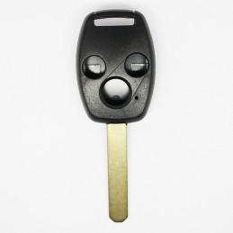 Clé Plip Honda 3 boutons