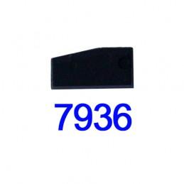 Transpondeur 7936 PSA et...