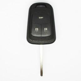 Clé Opel 3 boutons
