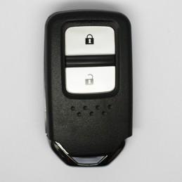 Clé Plip Honda 2 boutons