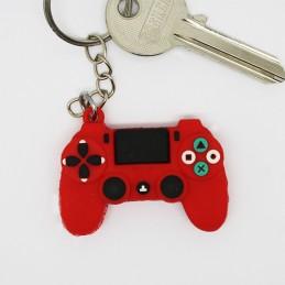 Porte Clé Joystick Playstation