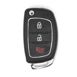 Clé Plip Hyundai 3 boutons