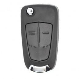 Clé Plip Opel 2 boutons