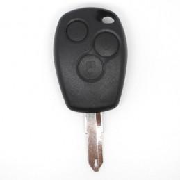 Clé Renault 3 boutons