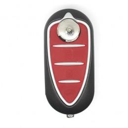 Clé plip Alfa Romeo 3 boutons