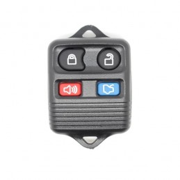 coque Boitier Ford 4 boutons