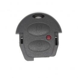 Couvercle 2 boutons pour VW clé plip