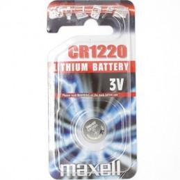 Pile Maxell CR1220